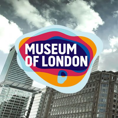 museum-of-london logo - chocolate films