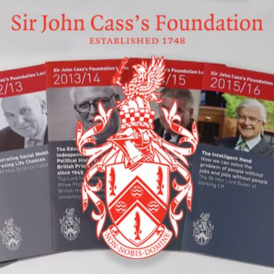 sir-john-cass logo - Chocolate Films