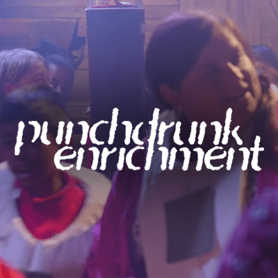 punchdrunk logo - Chocolate Films