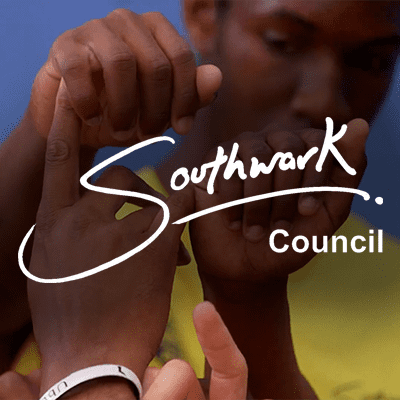 southwark council logo - Chocolate Films