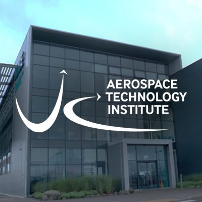 Aerospace Institute logo - Chocolate Films