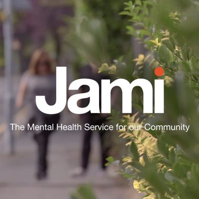 JAMI logo - Chocolate Films