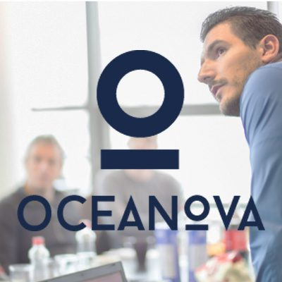 ocean ova logo - Chocolate Films