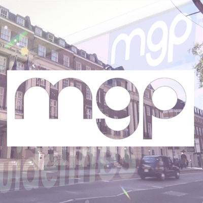 MGP logo- chocolate films