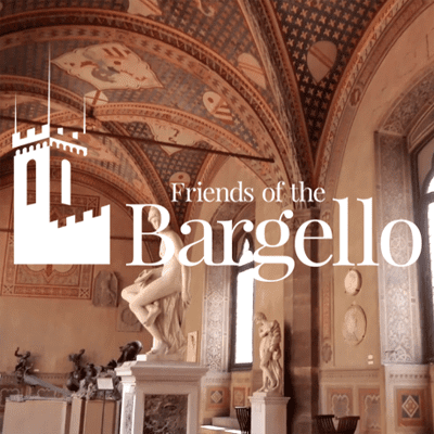 Friends of the Bargello logo - Chocolate Films
