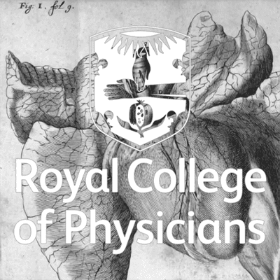 Royal college of Physicians logo - chocolate films