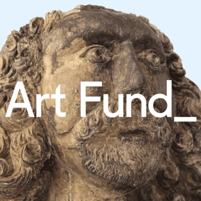art fund logo- chocolate films