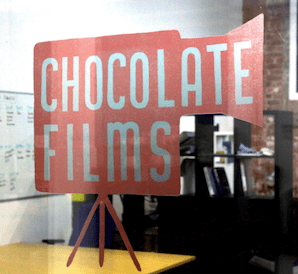 Chocolate Films Scotland