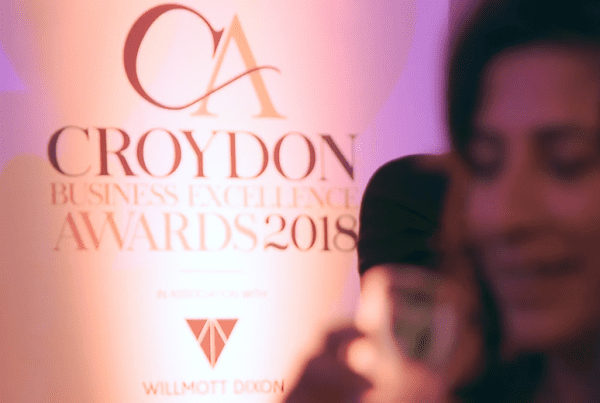 Croydon Awards - Chocolate Films