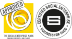 social enterprise mark and social enterprise uk