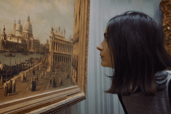 Art Fund - Canaletto