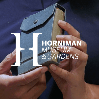 Horniman logo - Chocolate Films