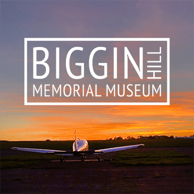 Biggin Hill Memorial Museum logo