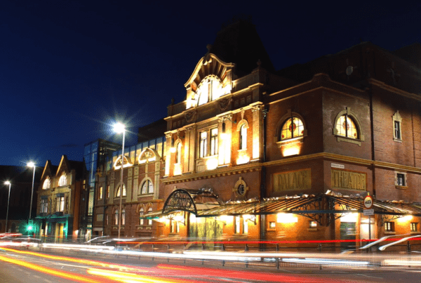 Theatres Trust - Palace Theatre