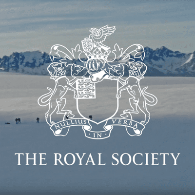 royal society logo - chocolate films