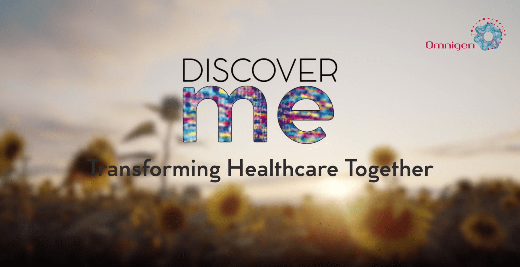 Discover Me - Transforming Health Together